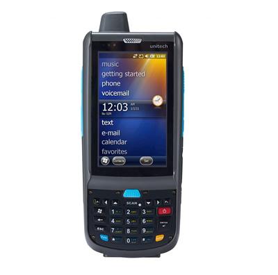 PDA's Unitech