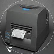 Impressoras Código Barras
