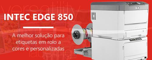 Intec Edge 850