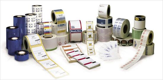 Consumíveis Impressoras Térmicas