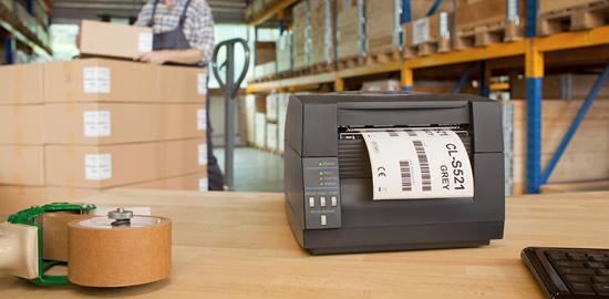 Impressoras POS