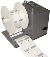 rebobinador impressora térmica