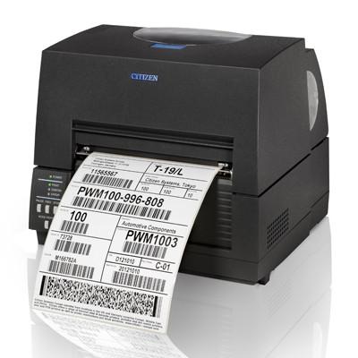 Impressora de Etiquetas grandes dimensões