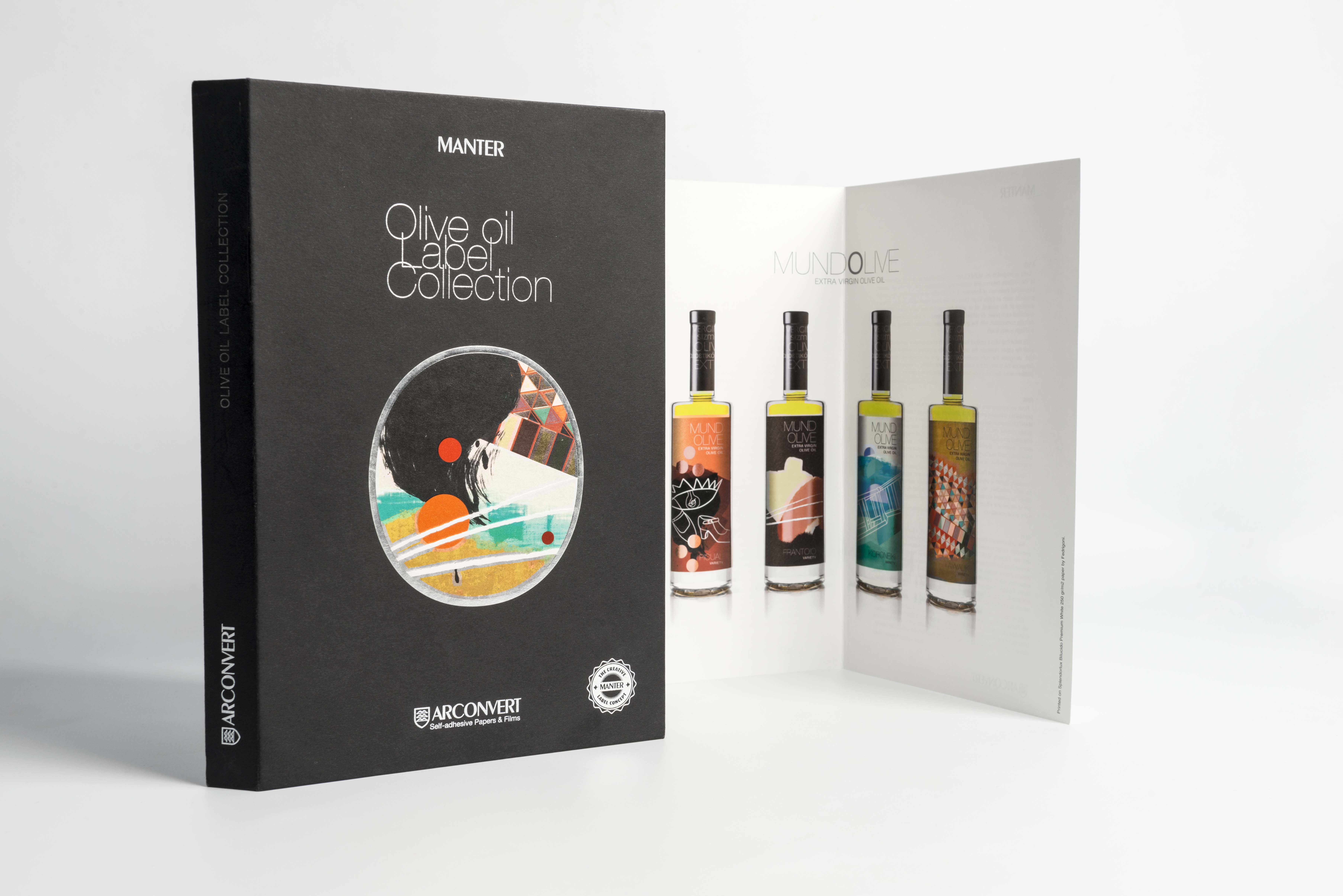 olive-oil-label-collection