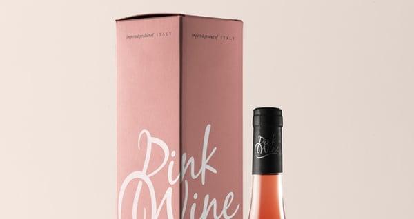 Vinho Rosa Rosé