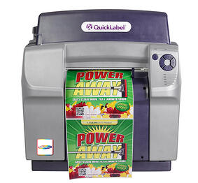 Quicklabel QL-800