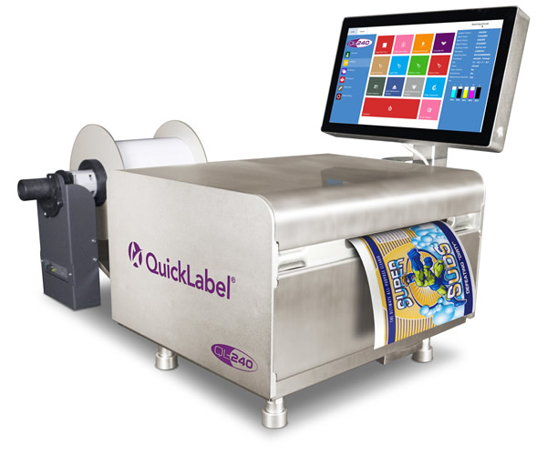 QuickLabel QL-240