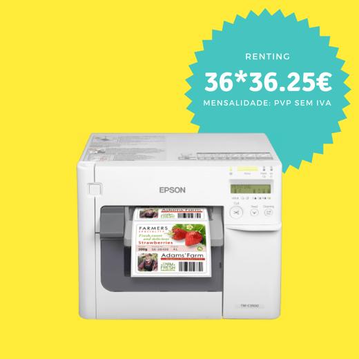 Epson ColorWorks C3500 1