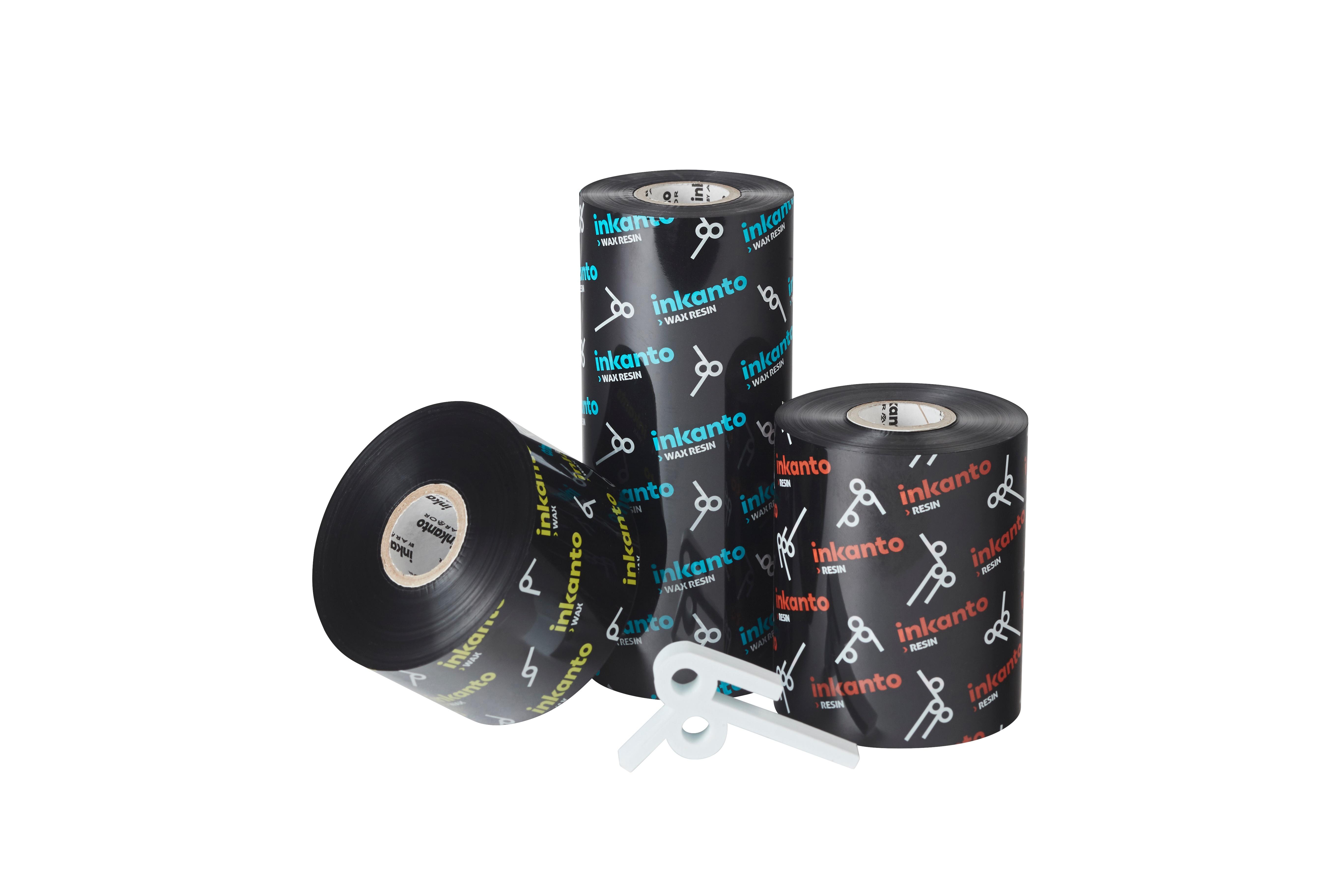 Ribbon Fita de Transferência Térmica
