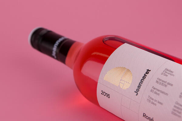 Vinho Jeanneret